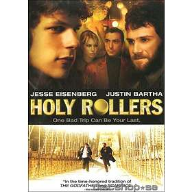 Holy Rollers (US)