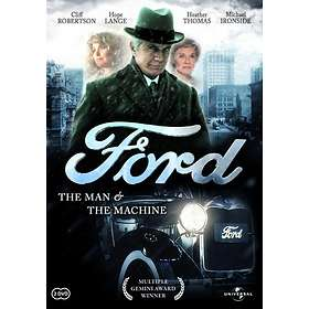 Ford: The Man & The Machine