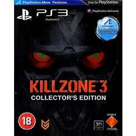 Killzone 3 - Collector's Edition (PS3)