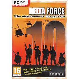Delta Force 10th Anniversary Collection (PC)