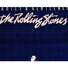 Rolling Stones: Ladies & Gentlemen - Deluxe Edition (US)