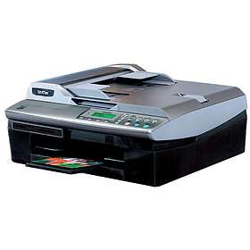 BROTHER DCP-340CW WIRELESS PRINTER WINDOWS 7 DRIVER