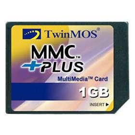 TwinMos MMCplus 1GB