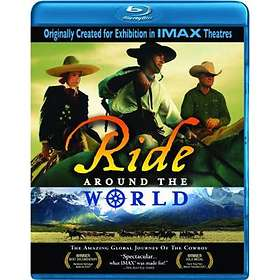 IMAX: Ride Around the World (3D) (UK)