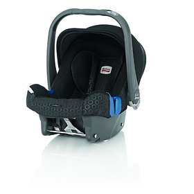 Britax BabySafe Plus II