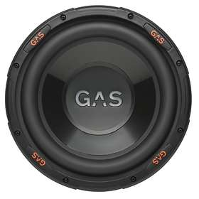 GAS Alpha 1026