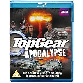 Top Gear: Apocalypse (UK)