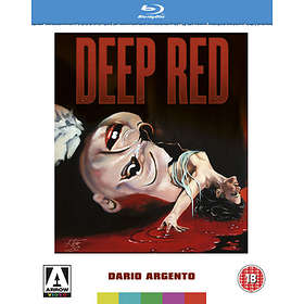 Deep Red (UK)