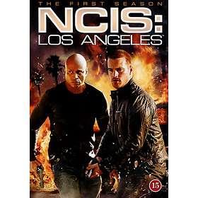 NCIS: Los Angeles - Säsong 1