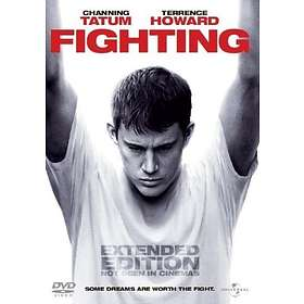 Fighting - Extended Edition (UK)