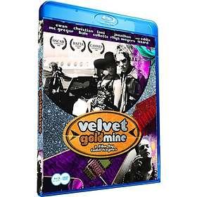 Velvet Goldmine (BD+DVD)