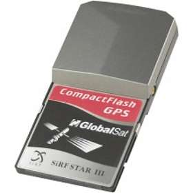 Globalsat BC-337 (Compact Flash)