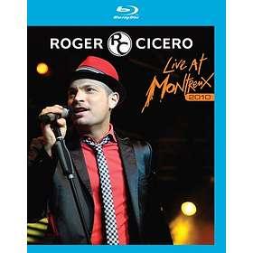 Roger Cicero: Live at Montreux 2010