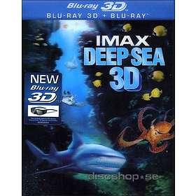 IMAX: Deep Sea (3D) (US)