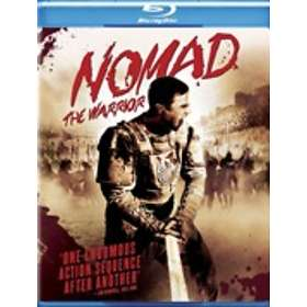 Nomad the Warrior (US)