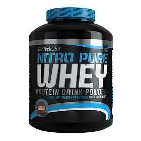BioTech USA Nitro Pure Whey Gold 2.2kg
