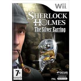 Adventures of Sherlock Holmes: The Silver Earring (Wii)