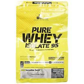 Olimp Sport Nutrition Pure Whey Isolate 95 0,6kg
