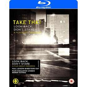 Take That: Look Back Don't Stare