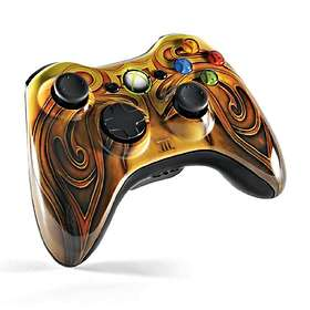 Microsoft Xbox 360 Wireless Controller Fable III Edition (Xbox 360)