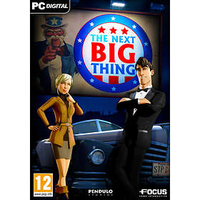 The Next Big Thing (PC)