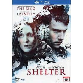 Shelter (2010) (BD+DVD)