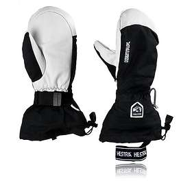 Jämför priser på Hestra Army Leather Heli Ski Mitten (Unisex) Vantar ... 173ee8b4d776f