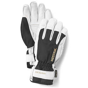 Hestra Alpine Pro Army Leather Short GTX Glove (Unisex)