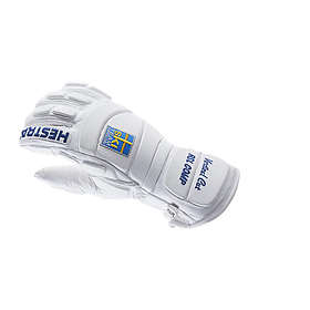 Hestra Racing RSL Comp Vertical Cut D3o Impact Glove (Unisex)