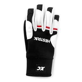 Hestra Windstopper Race Tracker Glove (Unisex)