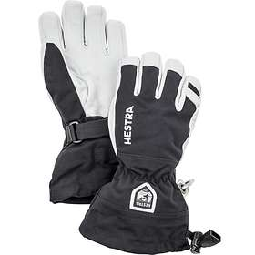 Hestra Army Leather Heli Ski Glove (Junior)
