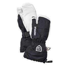 Hestra Army Leather Heli Ski 3-Finger Glove (Junior)