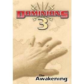 Dominions 3: The Awakening (PC)