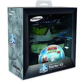 Samsung 3D Starter Kit SSG-P2100X