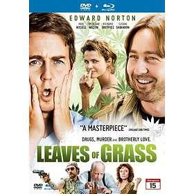 Leaves of Grass (BD+DVD)