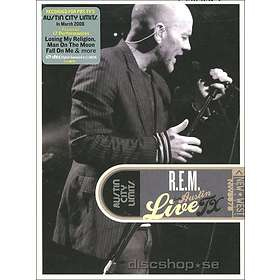R.E.M. - Live from Austin, TX (US)