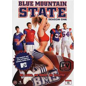 Blue Mountain State - Säsong 1