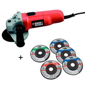 Black & Decker CD115A5