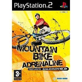 Mountain Bike Adrenaline (PS2)