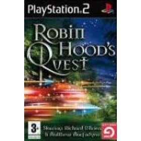 Robin Hood's Quest (PS2)