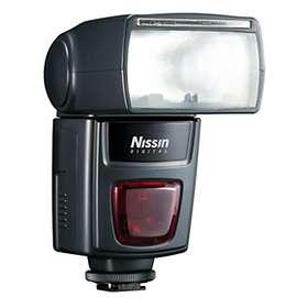 Nissin Di622 Mark II for Nikon