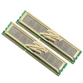 OCZ Gold XTC AMD DDR3 1600MHz 2x2GB (OCZ3G1600LVAM4GK)