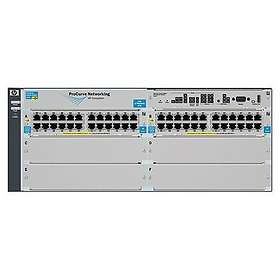 HP Aruba 2930M 48G PoE+ 1-slot Switch (JL321A) Best Price