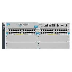 HP E5412 zl Switch (J9643A)