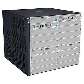 HP E8212-92G-PoE+/2XG-SFP+ v2 zl (J9639A)