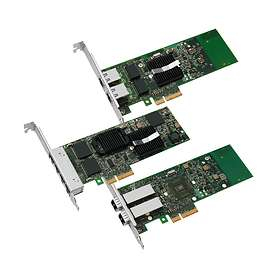 Intel Gigabit ET2 Quad Port Server Adapter (E1G44ET2)
