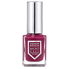 Micro Cell 2000 Colour & Repair Nail Polish 12ml