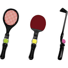 Speed-Link SL-4331 Move Sports Kit (3 pièces)
