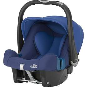 Britax BabySafe Plus SHR II