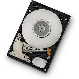 HGST Ultrastar C10K600 HUC106045CSS600 64MB 450GB